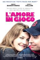 Poster L'amore in gioco