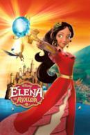 Poster Elena di Avalor