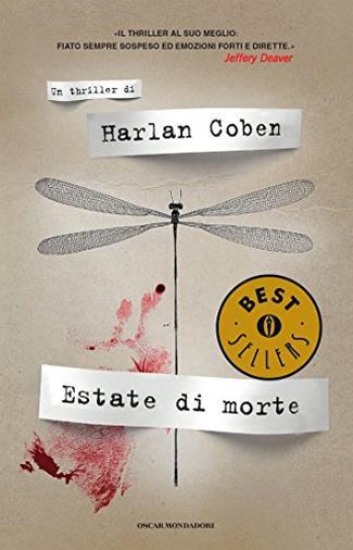 Estate di morte di Harlan Coben