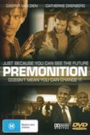 Poster Premonition - Visioni dal futuro