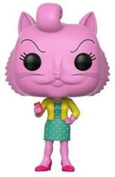 Funko-Pop Princess Carolyn