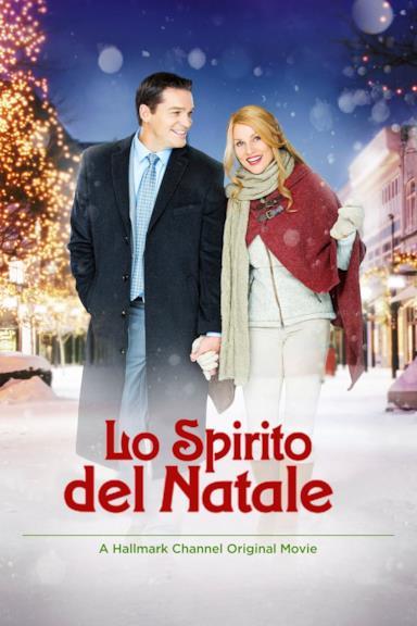 Poster Lo spirito del Natale