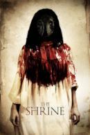 Poster The Shrine