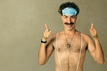 Il trailer di Borat 2 (e cosa anticipa): Sacha Baron Cohen sta per tornare