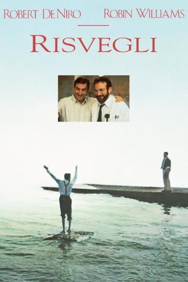 Poster Risvegli
