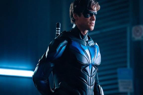 The Batman e il (presunto) film su Nightwing: parla Brenton Thwaites