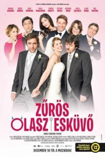 Poster Un matrimonio da favola