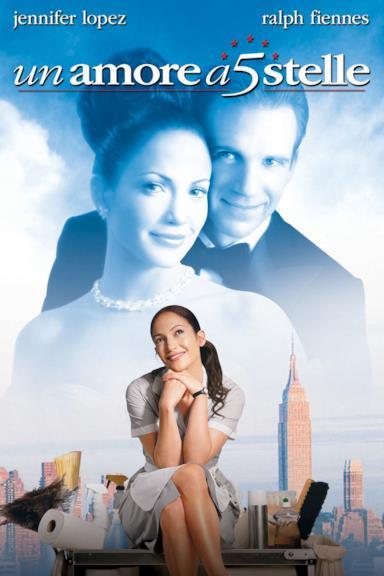 Poster Un amore a 5 stelle