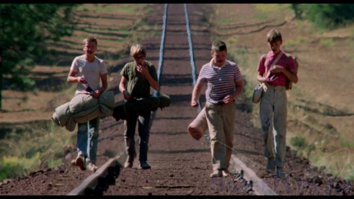 Frame di Stand by me