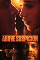 Poster Above Suspicion