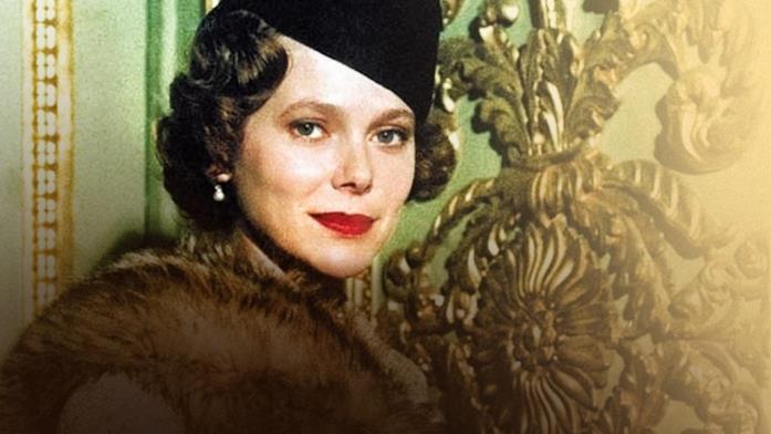 Una scena di Maria José - L'ultima Regina