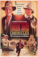 Poster Le avventure del giovane Indiana Jones