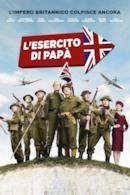 Poster L'esercito di papà