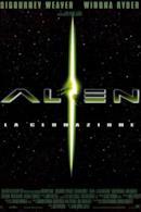 Poster Alien - La clonazione