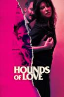 Poster Hounds of Love