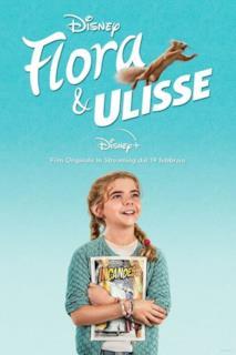 Poster Flora & Ulisse