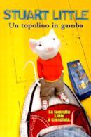 Poster Stuart Little - Un topolino in gamba