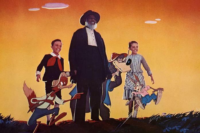 Immagine promozionale del film I racconti dello zio Tom