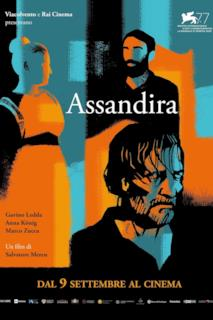Poster Assandira