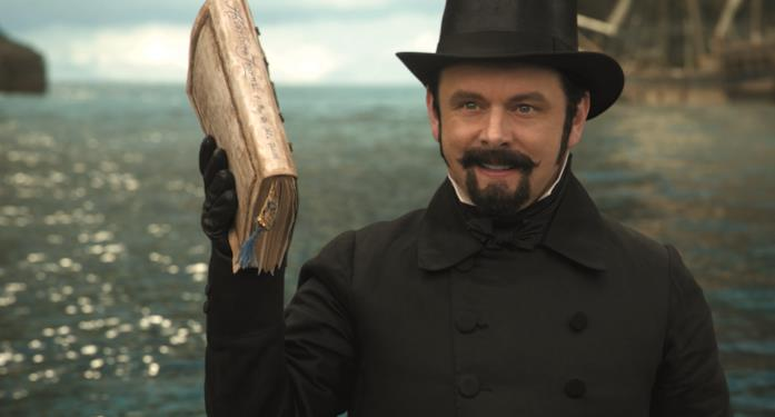 Michael Sheen è il cattivo di Dolittle