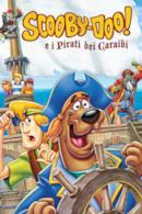 Poster Scooby-Doo! e i pirati dei Caraibi