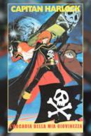 Poster Capitan Harlock: L'Arcadia della mia giovinezza
