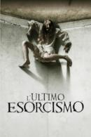 Poster L'ultimo esorcismo
