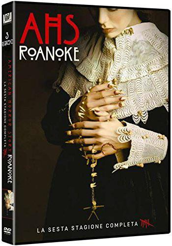 Roanoke, il cofanetto DVD