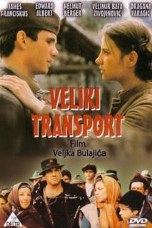 Poster Il grande trasporto