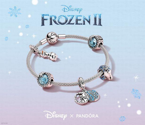 Pandora Frozen 2