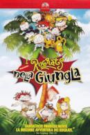 Poster I Rugrats nella giungla