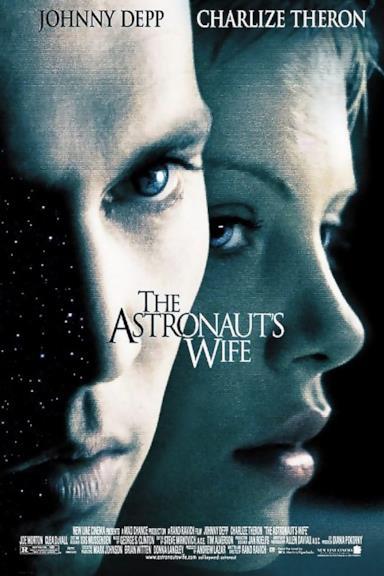 Poster The Astronaut's Wife - La moglie dell'astronauta