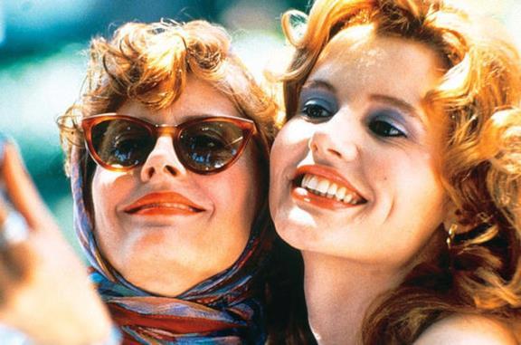 Thelma e Louise: la trama e il finale alternativo del film