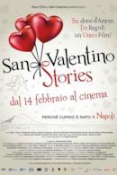 Poster San Valentino Stories