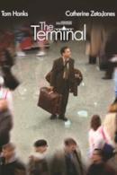 Poster The Terminal