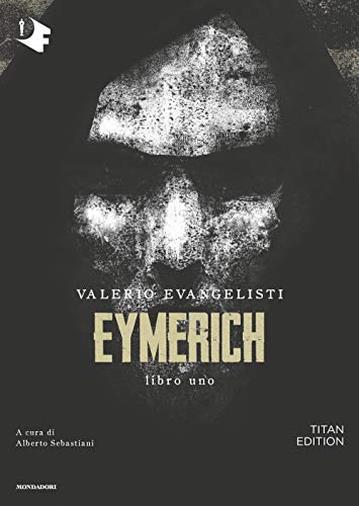Eymerich. Titan edition: 1