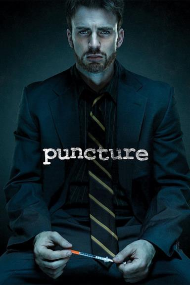 Poster Puncture