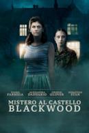 Poster Mistero al castello di Blackwood