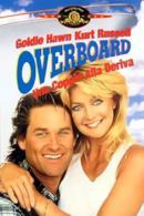 Poster Una coppia alla deriva