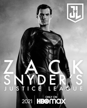 Justice League: The Snyder Cut - Superman