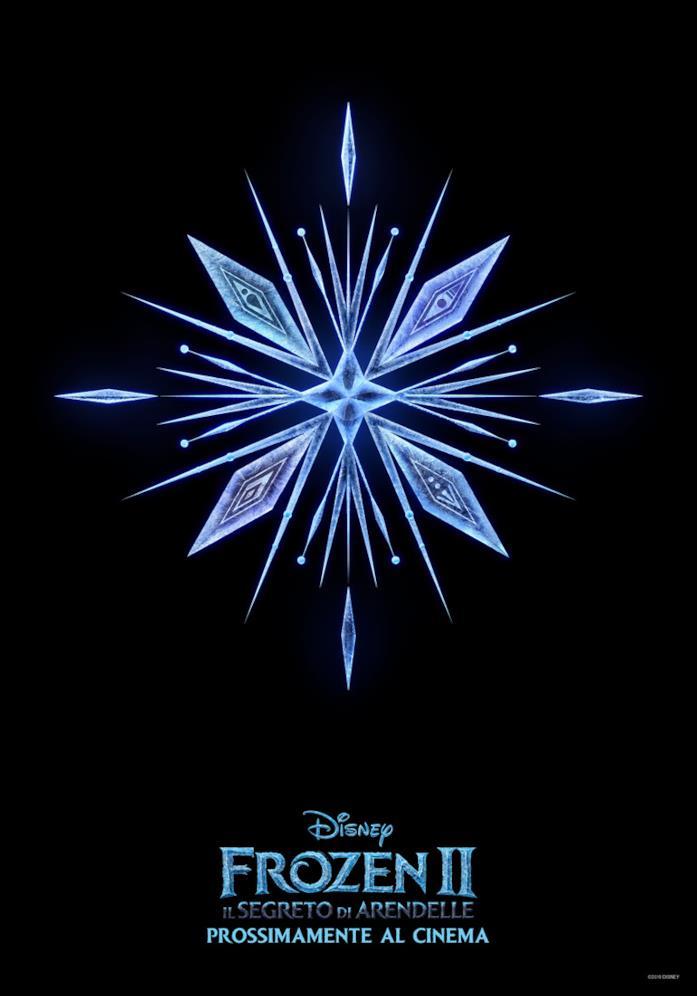 Prossimamente al cinema: Frozen 2