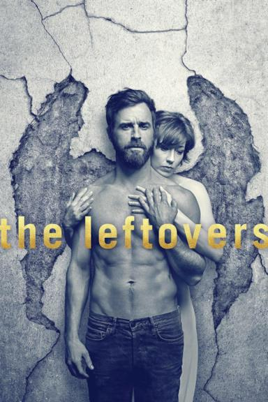 Poster The Leftovers - Svaniti nel nulla