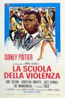 Poster La scuola della violenza