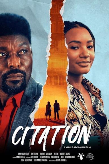 Poster Citation