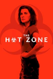 Poster The Hot Zone