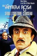 Poster La pantera rosa sfida l'ispettore Clouseau
