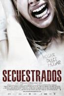 Poster Secuestrados