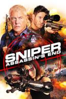 Poster Sniper: Assassin's End