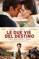 Poster Le due vie del destino - The Railway Man