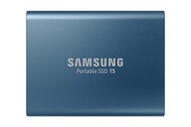 Samsung Memorie T5 da 500 GB - SSD Esterno Portatile
